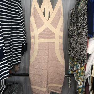 Arden B Bandage Dress